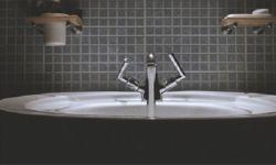 Ванная комната из гипсокартона