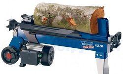 Уникальное оборудование для разделки древесины