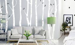 Теплые обои в отопительный сезон и утепление квартиры изнутри