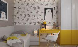 Как зрительно увеличить помещение?