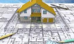 Составление проектов зданий и жилых многоэтажных домов