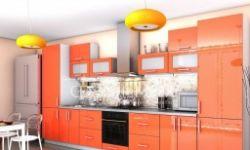 Оптимальный дизайн кухни
