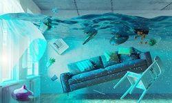 Нужна ли экспертиза после залива квартиры